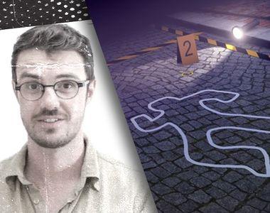 VIDEO - Tânărul actor Ciprian Nemeșiu a fost găsit fără suflare, prăbușit lângă bloc
