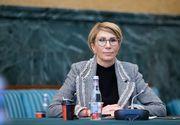 Raluca Turcan dorește să modifice legea salarizării. Ce sporuri vor avea bugetarii