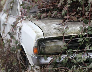 Care sunt piesele care cedează primele la o mașină veche