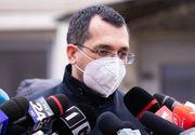 """Vlad Voiculescu: """"Nimeni nu ar fi trebuit să fie vaccinat în afara..."""""""