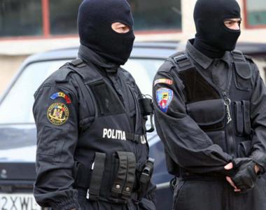 Percheziţii în Bucureşti şi în Ilfov, după ce trei bărbaţi ar fi furat seifurile...