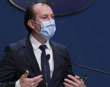 Premierul: România a trecut prin această criză mai bine decât se aştepta oricine