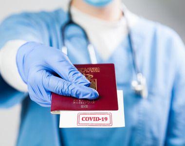 Vești despre pașaportul CORONAVIRUS. Din luna iulie ar putea fi introdus la nivel european