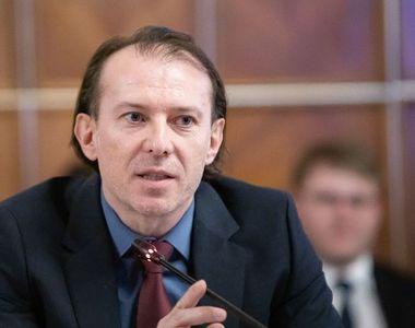 Florin Cîțu, anunț important despre pensiile speciale