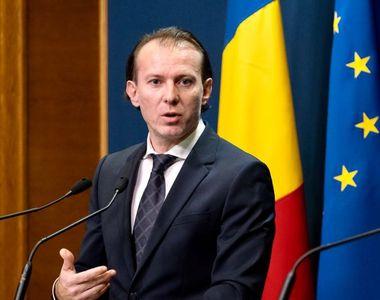 Florin Cîţu, despre introducerea certificatului de vaccinare: Creează o discriminare în...