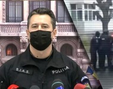 VIDEO - Detalii șocante în raportul final al intervenției de la Onești