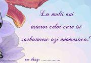 Sâmbăta Sfântului Teodor 2021: Mesaje şi felicitări pentru sărbătoriţii zilei
