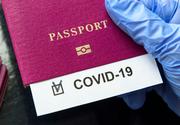 Noi date despre pașaportul COVID european. Anunțul Comisiei Europene