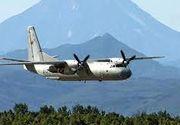 Un avion militar s-a prăbuşit în Kazahstan: patru morţi