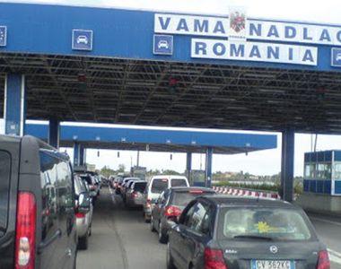 Restricţii de circulaţie pe teritoriul Ungariei