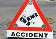 Accident cumplit în Vâlcea. Doi morţi