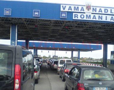 Descoperire ŞOC la graniţa României