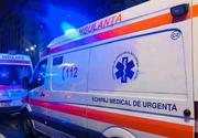 Accident cumplit: Mai multe ţevi metalice au căzut peste doi copii, la Costineşti. Unul dintre ei a murit