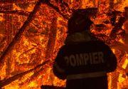 Incendiu la un Spital de Psihiatrie din Maramureș. Ce precizări a făcut Ministerul Sănătății