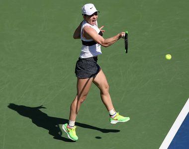 Clasamentul WTA a fost actualizat. Pe ce loc se află acum Simona Halep