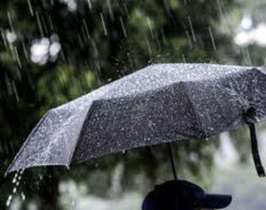 Prognoza meteo azi, 15 martie 2021. Apar ploi în toată țara