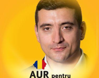 George Simion - anunț pentru toți românii. Ce se va întâmpla din 27 martie 2021