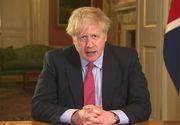 Boris Johnson anunță că vaccinul anti-COVID AstraZeneca este sigur si extrem de eficient
