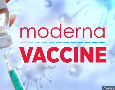 Compania Moderna lansează teste clinice, împotriva Covid-19, vizând copii cu vârsta...
