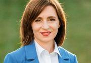 Preşedintele Maia Sandu a desemnat un nou candidat la funcţia de prim-ministru