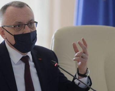 Sorin Cîmpeanu, verficări la o şcoală unde un învăţător este acuzat că abuzează verbal...