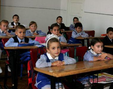 Procedura pentru înscrierea copiilor în învăţământul primar pentru anul şcolar 2021 -...