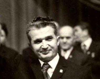 """Ce casete video avea în colecţie Nicolae Ceauşescu: """"Casetele omagiale n-au fost..."""