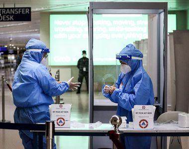 Țara care își închide granițele în fața noului val pandemic