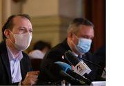 Guvernul Cîțu, noi decizii cruciale în criza COVID. Premierul a cerut un raport pe combaterea valului trei al pandemiei