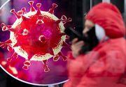 Bilanț coronavirus, azi 17 martie. Un nou record de infectări și de pacienți la ATI