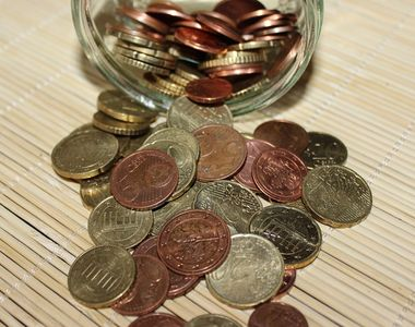 Noul curs valutar, azi 18 martie 2021. Care este situația la casele de schimb valutar