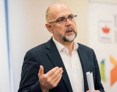 Kelemen Hunor, anunț despre ce reacţie adversă a avut după vaccinul anti-COVID