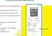 VIDEO - Austria a anunțat că introduce din aprilie certificatul verde