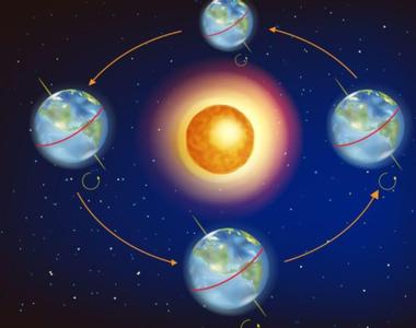 20 martie 2021 - Echinoctiul de primavara, momentul care marcheaza inceputul primaverii...