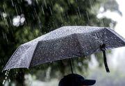 Prognoza meteo, azi 19 martie 2021. Frig și precipitații în toată țara