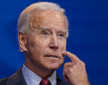 Joe Biden a făcut anunțul. Cum decurge vaccinarea în Statele Unite ale Americii
