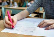 Ce elevi vor putea susține cu prezenţă fizică, simulările examenelor naţionale?  Anunțul autorităților