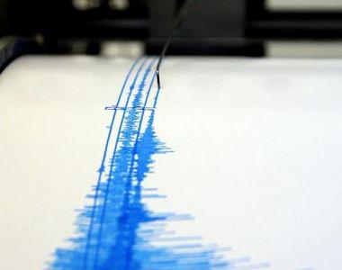 ALERTA. Cutremur de 7,2 în Japonia, urmat de tsunami. Un prim val uriaș a lovit coasta