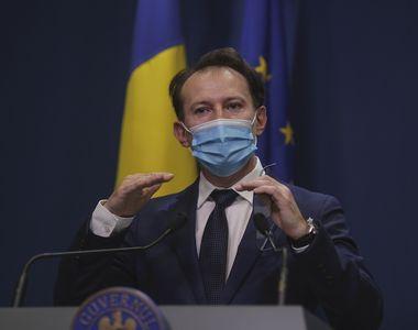 Ce spune Florin Cițu despre intrarea României în lockdown. Va intra sau nu țara din nou...