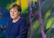 Angela Merkel este pregătită să comande vaccinul Sputnik V
