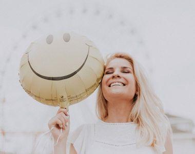 Citate și statusuri despre fericire și zâmbet