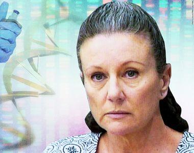 O femeie a făcut 18 ani de închisoare pentru uciderea celor 4 copii. Noi dovezi arată...