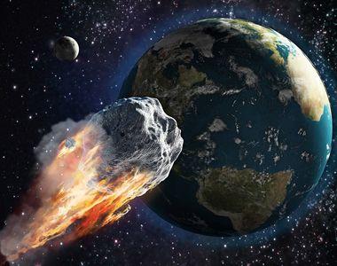 Se apropie de Pământ cel mai mare asteroid cunoscut până în prezent. Ziua Z este azi
