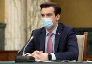 Andrei Baciu a anunțat că se vor deschide încă 160 de fluxuri de vaccinare în localitățile cu rată mare de infectare
