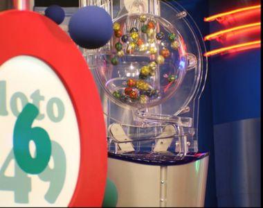 Rezultate Loto 6 din 49 și JOKER, duminică 21 martie. Care sunt numerele câștigătoare...