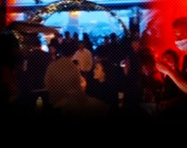 VIDEO - Dezlegare la petreceri în scenariul roșu