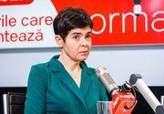 Secretarul de stat, Andreea Moldovan, a transmis cum va opri România valul trei al pandemiei