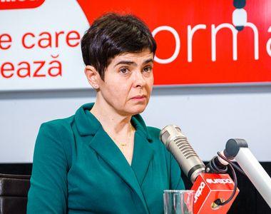 Secretarul de stat, Andreea Moldovan, a transmis cum va opri România valul trei al...
