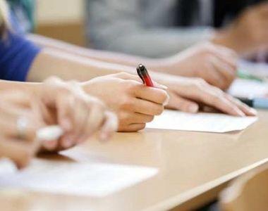 BAREM simulare BAC 2021 Română pentru clasa a 11-a şi a 12-a EDU.ro: Subiecte şi...