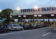 VIDEO - Bulgaria a închis școlile și restaurantele. Carantină dură la vecini